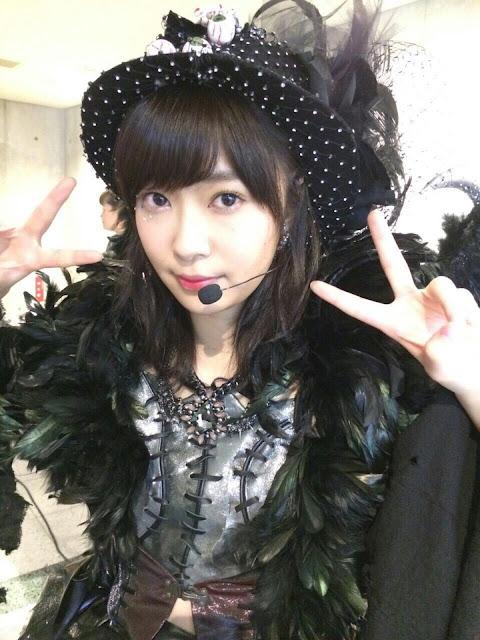 AKB48 指原莉乃 Sashihara Rino ハロウィン・ナイト Halloween Night 01