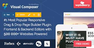 Visual Composer v4.5.1 – Page Builder for WordPress