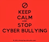 NO TO CYBER-BULLYING!