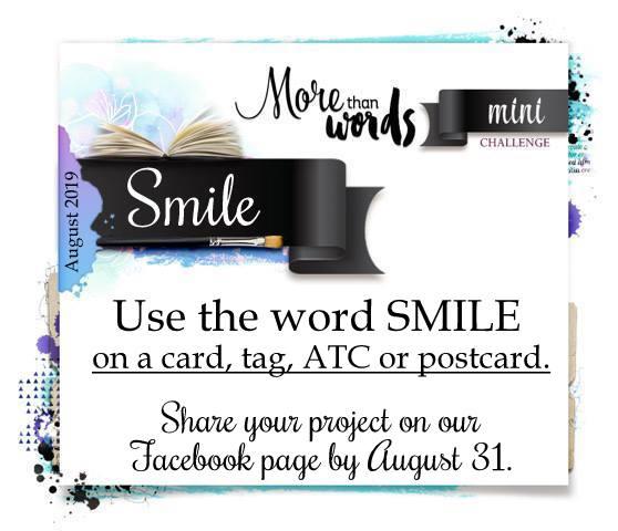 Mini Challenge - SMILE 31/08