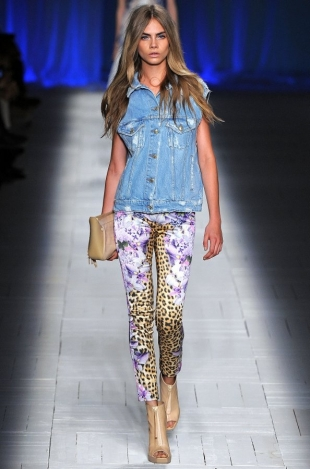Just-Cavalli-Collection-Spring-2013-14