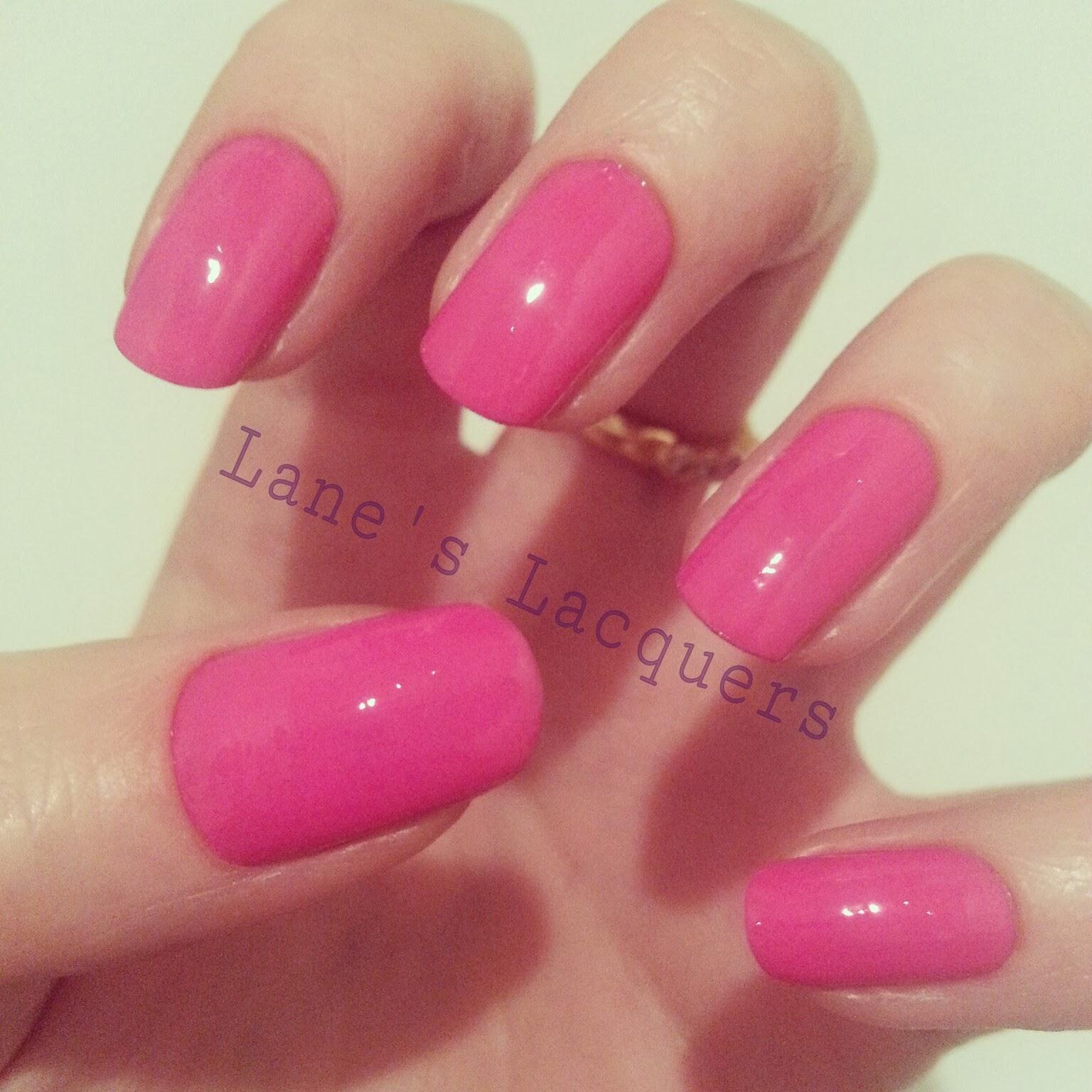 models-own-hypergels-cerise-shine-manicure