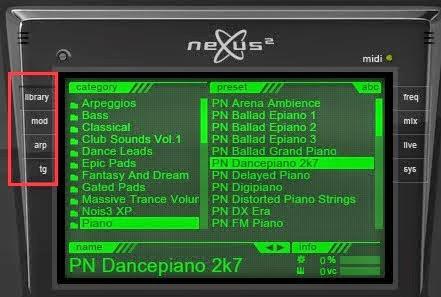 Apa itu Refx Nexus Vst dan kelebihannya