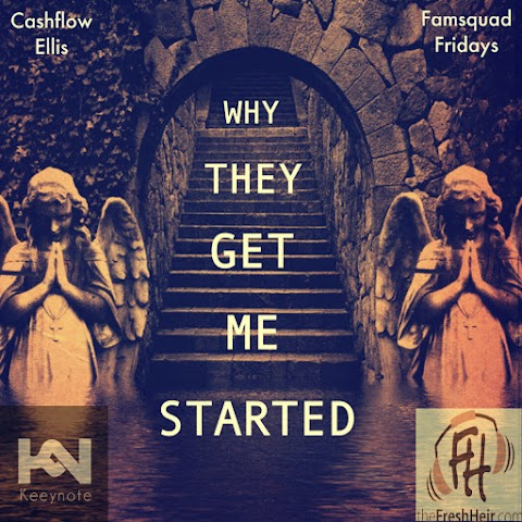 Cashflow Ellis - Why They Get Me Started