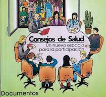 EXTRACTO PROTOCOLO DE CONSTITUCIÓN DE LOS CONSEJOS DE SALUD