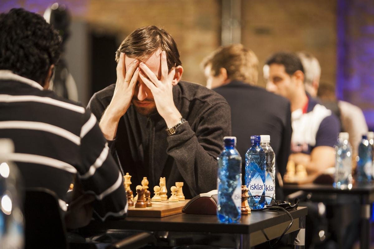 Alexander Guseinov - a fresh look