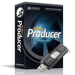Уроки по работе с Proshow Producer
