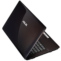 Asus K43TK laptop