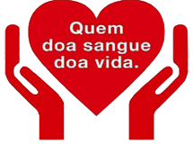 Doe Sangue e Salve Vidas