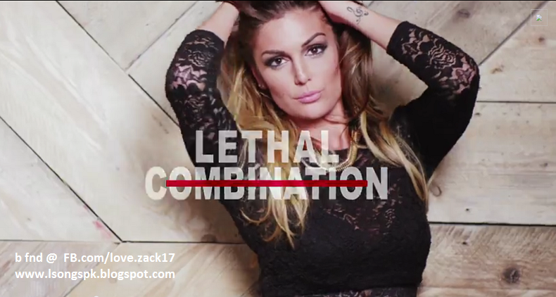lethal combination audio download