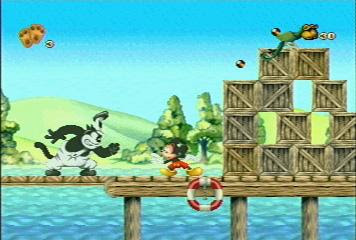 aminkom.blogspot.com - Free Download Games Mickey's Wild Adventure