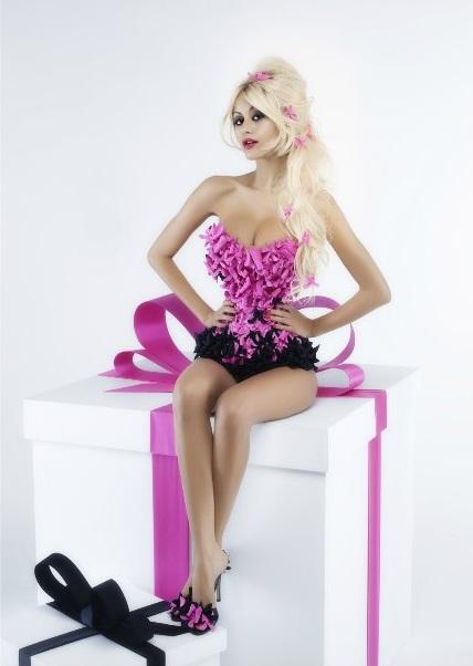 Zahia Deha Bby Karl Lagerfeld-2