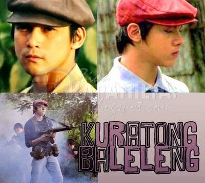 Daniel and Robin Padilla in 'Sa Ngalan ng Ama, Ina at Mga Anak' (Kuratong Baleleng) Trailer