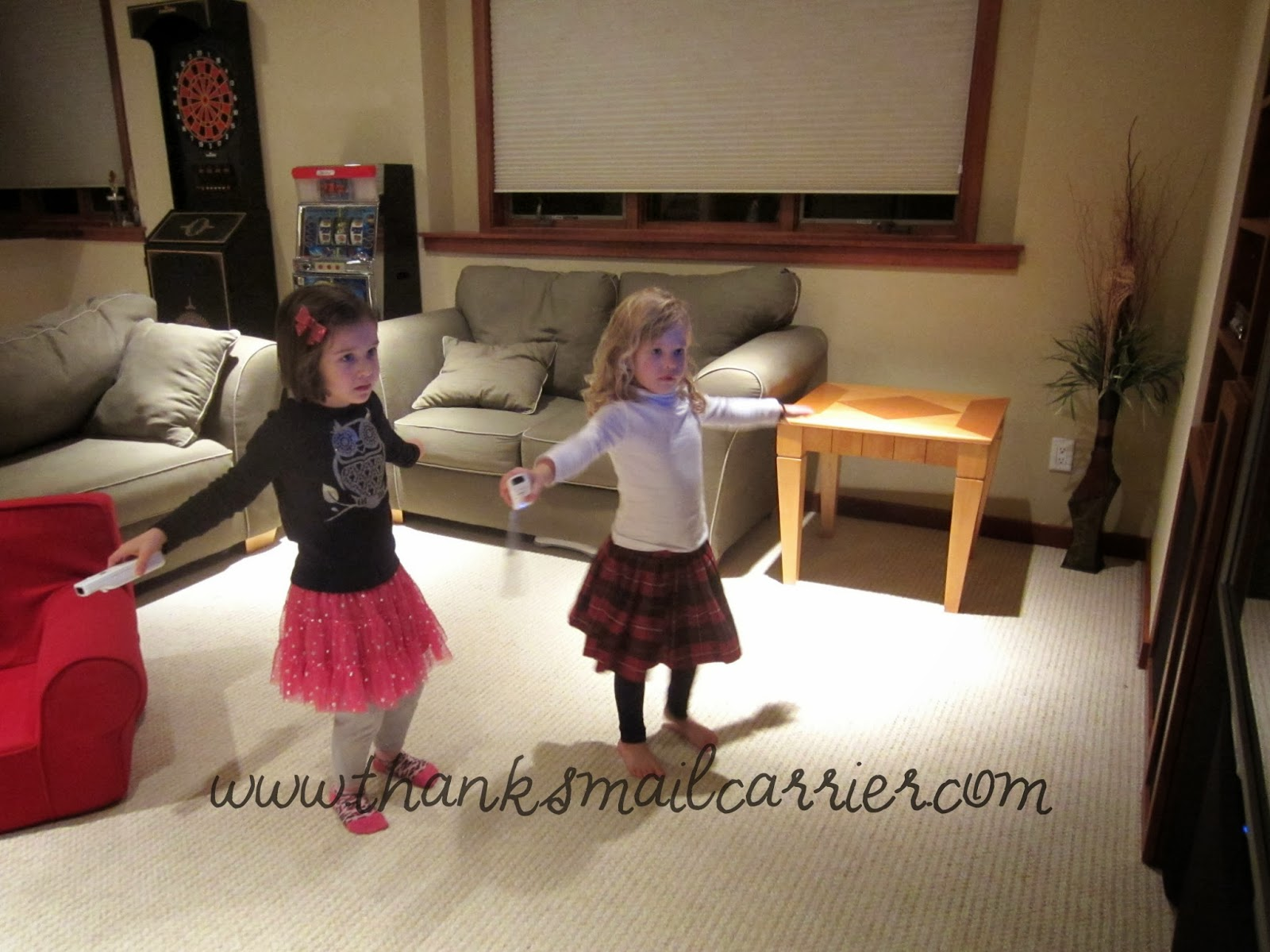 Just Dance Kids video game
