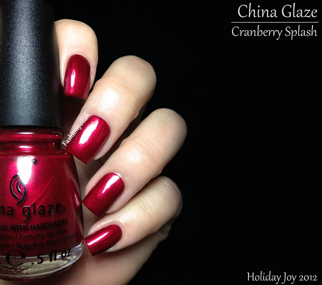 us my first swap list orly and china glaze