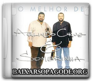 Discografia – Arlindo Cruz E Sombrinha (2013)