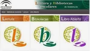 PORTAL LECTURA Y BIBLIOTECAS