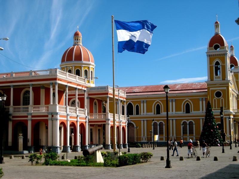 Granada Nicaragua  City new picture : Granada Nicaragua