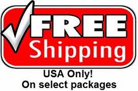 Free Shipping USA