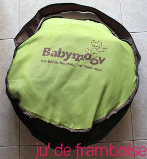 Babymoov Babyni