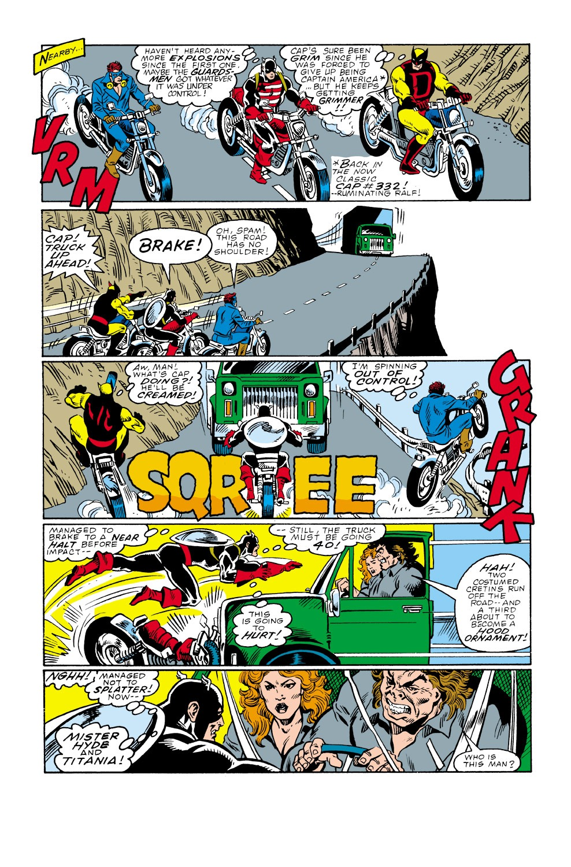 Captain America (1968) Issue #340 #270 - English 14