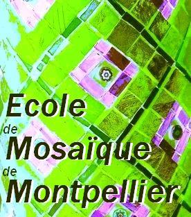 formation professionnelle mosaïque à l'Ecole de Mosaïque de Montpellier