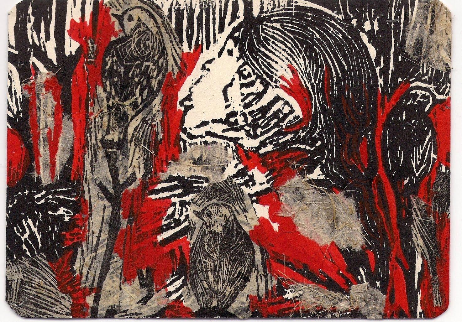 Poesia de lo Perdido: marzo 2011