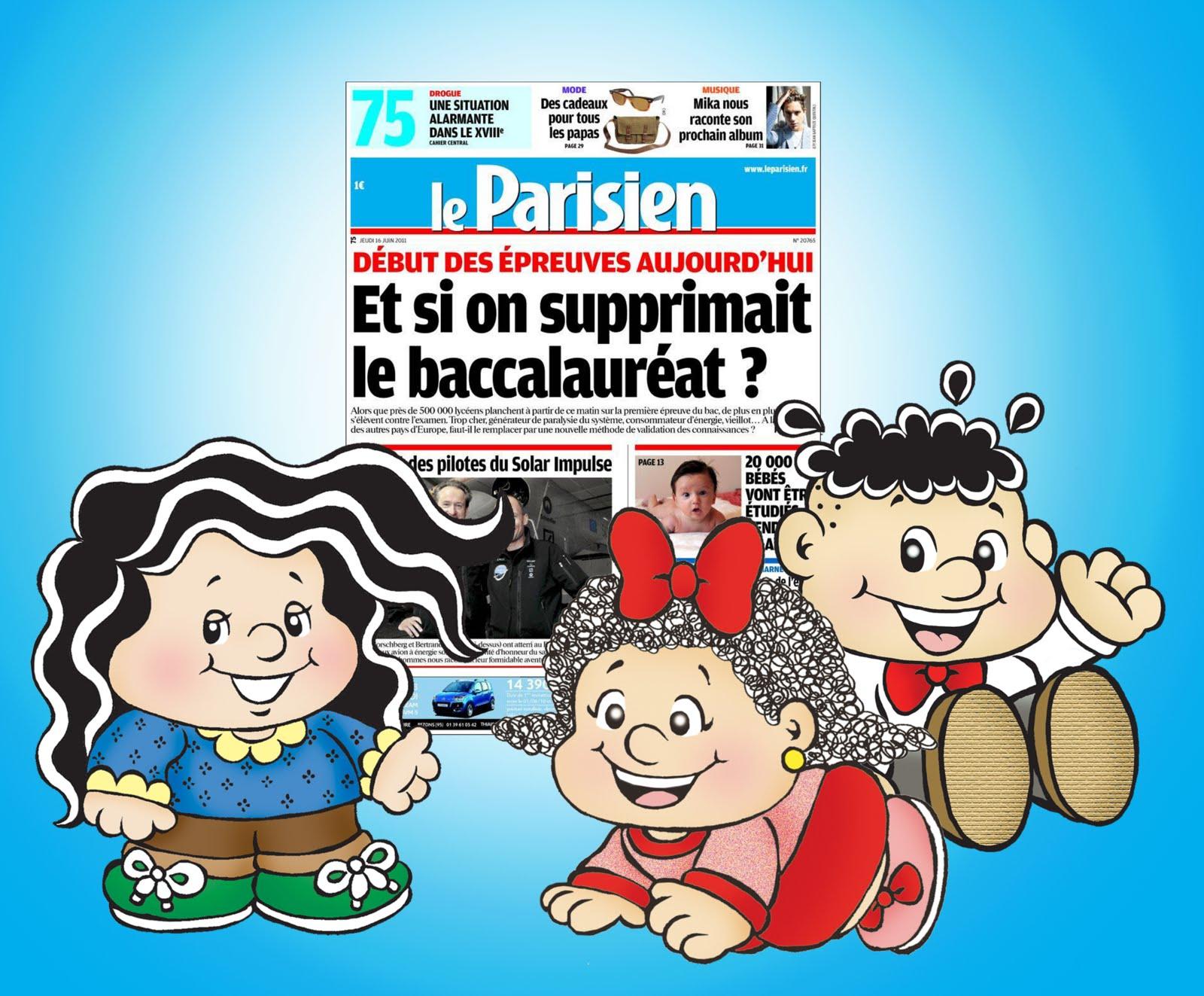 Le Parisien Wikipedia