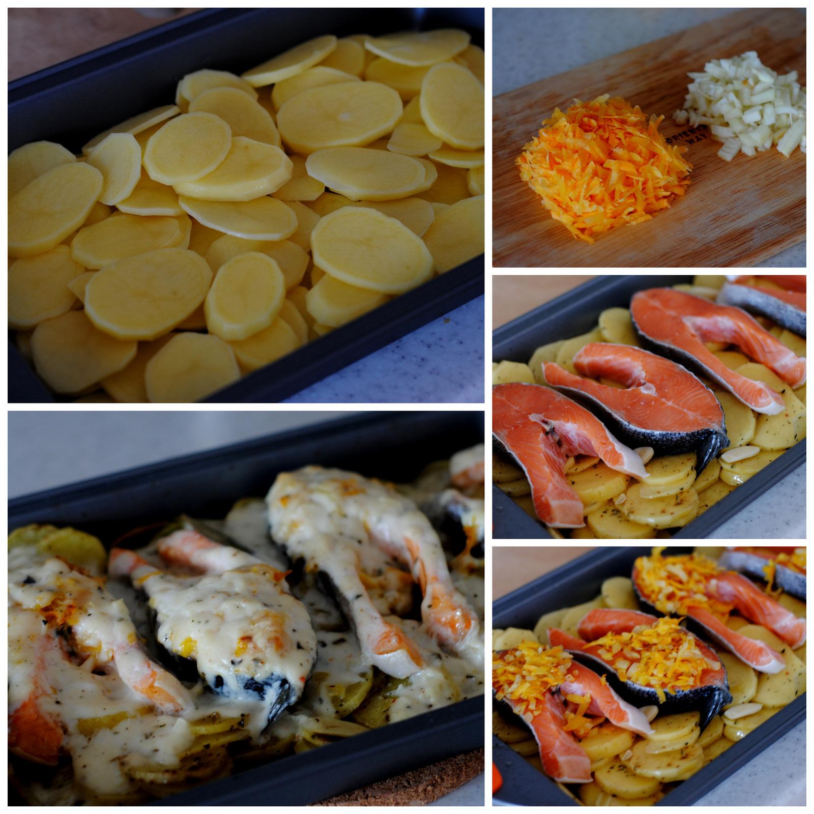 Рецепты на мангале из речной рыбы