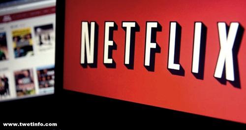 Netflix diBlokir