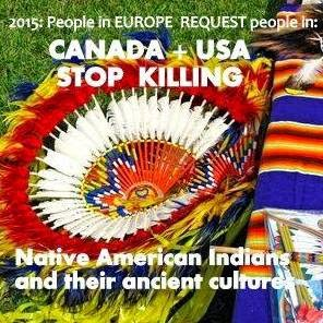 STOP Killing....