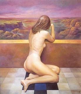 Alberto Pancorbo - Spanish painter