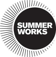 Covering SummerWorks 2016