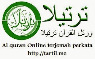 Sebaik-baik kalian adalah orang yang belajar Al-Qur`an dan mengajarkannya.