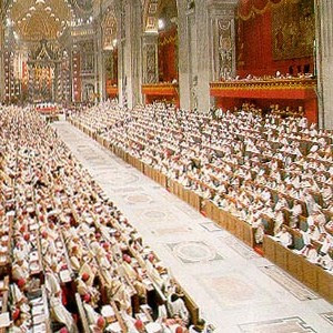an essay on vatican ii Vatican ii, which has been rightly described as the most important religious event of the 20th century, began 50 years ago today in st peter's basilica over three years, from 1962 to 1965.