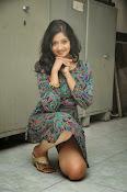 Sandeepthi latest glam pics-thumbnail-2