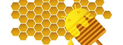 Android Honeycomb 3.2 Update