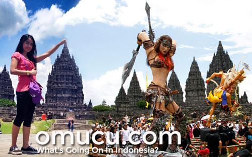 Tourist Destination in Yogyakarta