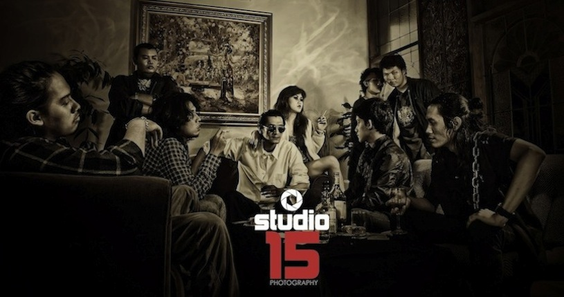 """Studio15 Tebet"" studio of photography"