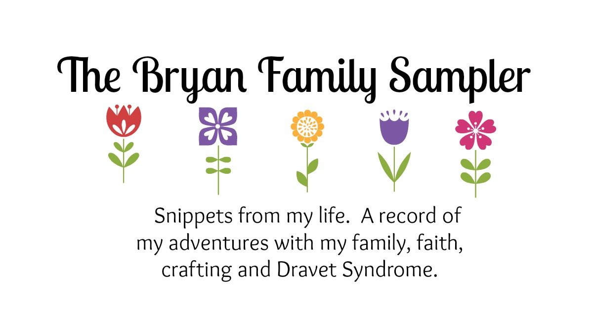 The Bryan Family Sampler