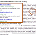 Cara Pasang Kode Iklan Adsense Pemula di Blog Anti Eror