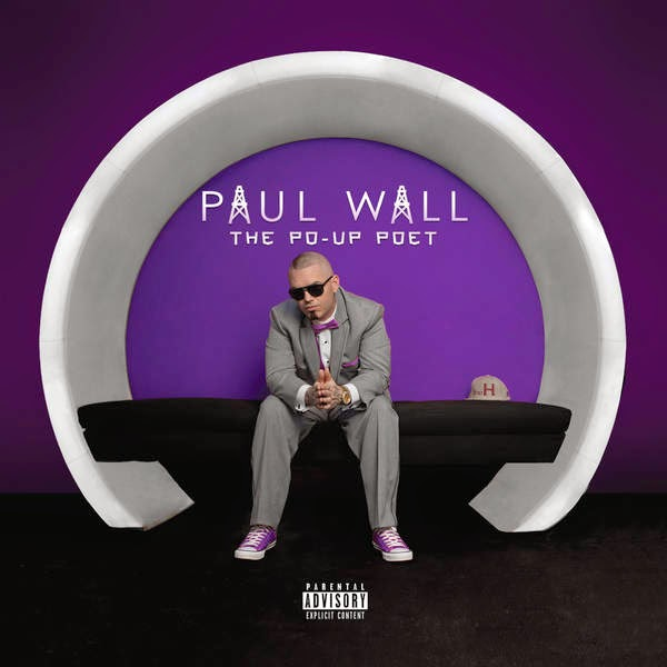 Paul Wall – Po Up Poet [iTunes Plus AAC M4A] (2014)