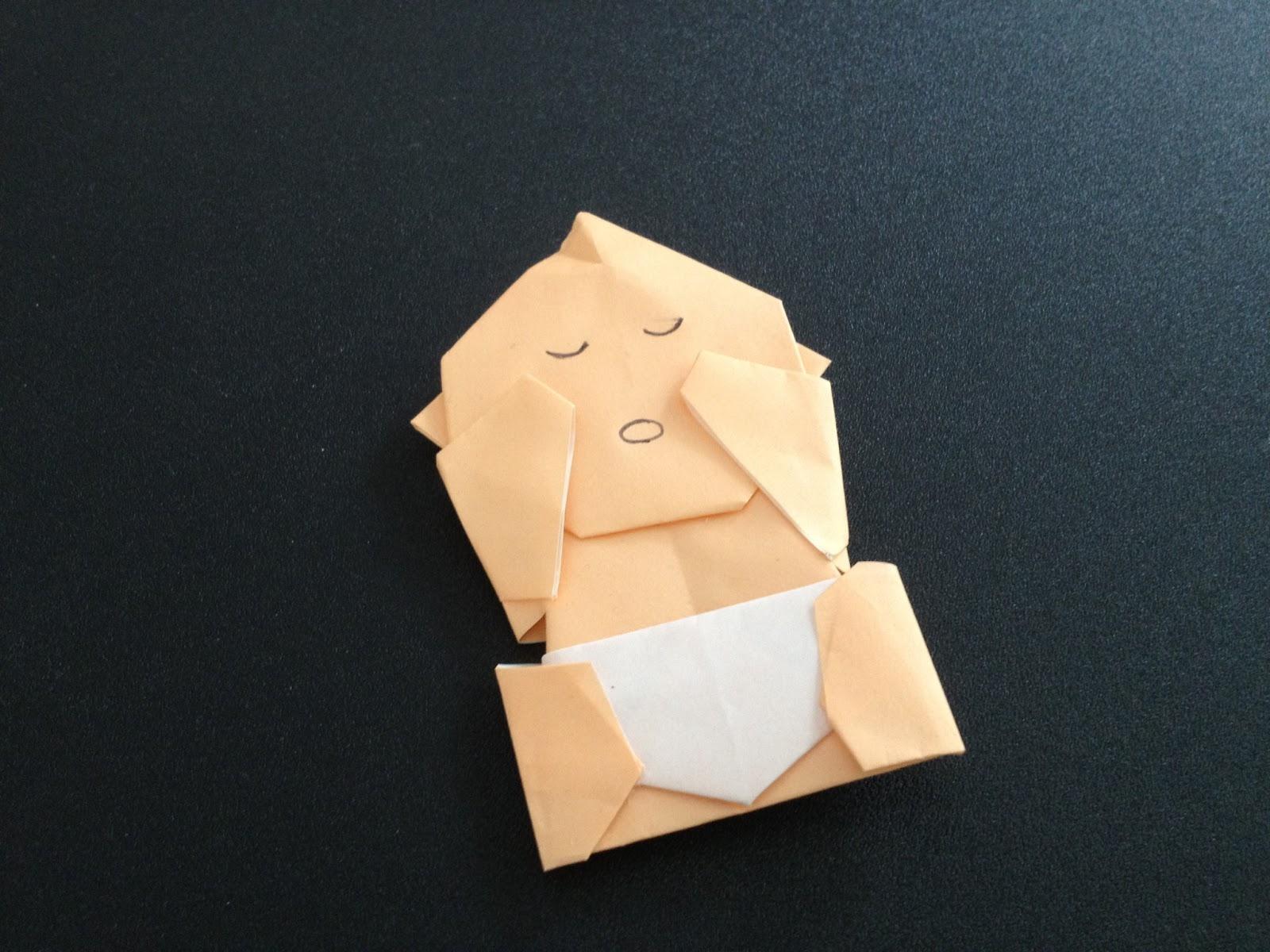 すべての折り紙 折り紙 星 箱 : nurbyz's origami world: ORIGAMI 折り紙