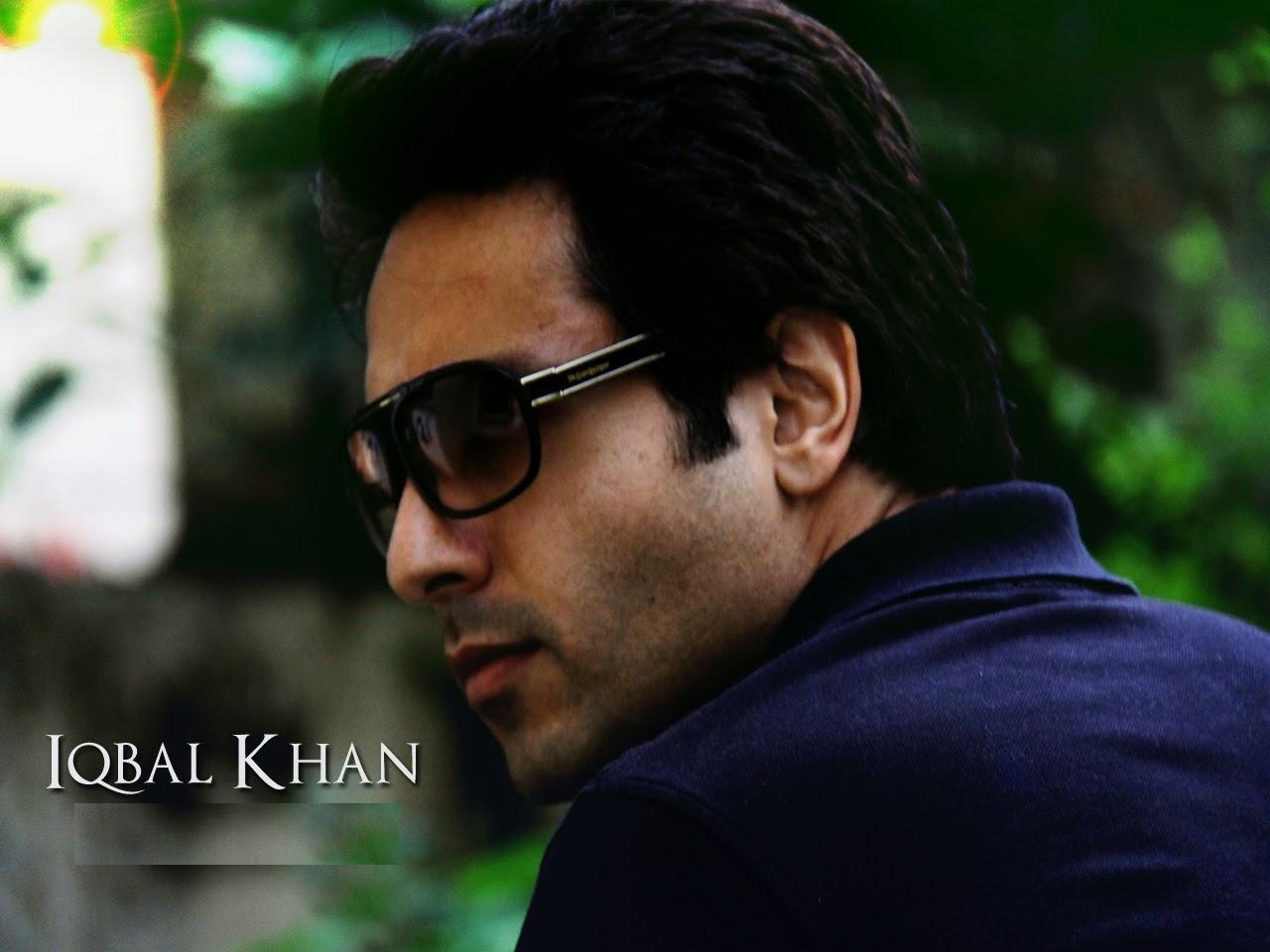 Iqbal Khan HD Wallpapers Free Download