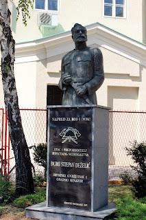 Đuro Deželić - Frane Cota, 1937.