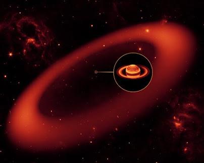 Regente de 2017: Saturno/Rosa