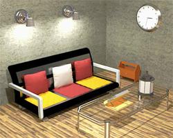 Solucion Metallic Room Escape Ayuda