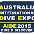 Australia International Dive Expo AIDE 2015