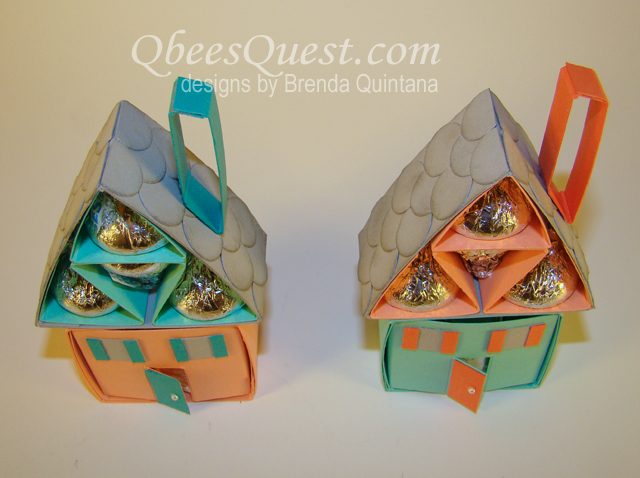 qbee 39 s quest hershey s house tutorial