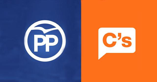PP y Ciudadanos